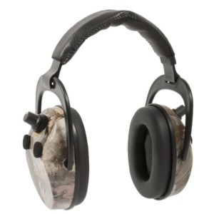 Allen Axion  - Best Shooting Hearing Protection: Support with Independent Volume Control