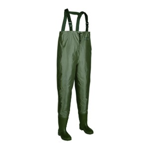 Allen Brule River Bootfoot Chest Waders  - Best Waders for Women: Simple but helpful