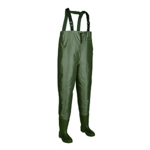 Allen Brule River Bootfoot Chest Waders - Best Bootfoot Waders: Simple but helpful