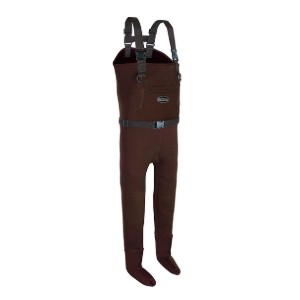 Allen Rock Creek Neoprene Stocking Foot Waders  - Best Chest Waders for Fishing: The most affordable