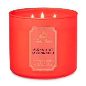 White Barn Aloha Kiwi Passionfruit - Best Scented Candles: Perfect for gift