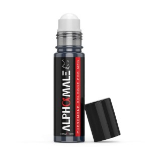 AlphaMale Premium Pheromone Cologne for Men - Best Colognes to Get You Laid: Masculine Scent