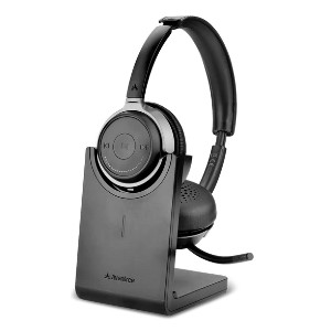 Avantree Alto Clair - Best On Ear Headphones Under 100: Stands out in any environment