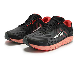 Altra PROVISION 4 WOMEN'S RUNNING SHOES - SS20 - Best Shoes for Running: Breathable running shoe