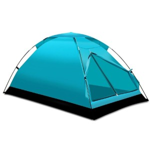Alvantor Light Weight Camping Tent - Best Lightweight Tents: Tent with Unique Folding Function