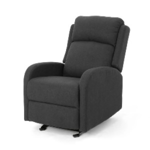 GDFStudio Amallie  - Best Recliners for the Money: Comfortable as It is Stylish