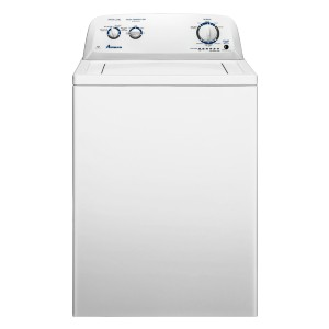 Amana 3.5 Cu. Ft. Top Load Washer - Best Washers for Comforters: Best for budget