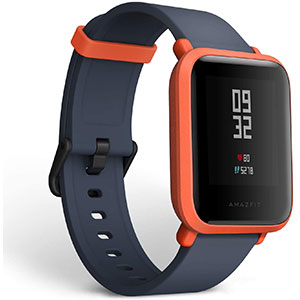 Amazfit BIP smartwatch by Huami - Best Fitness Trackers: Look as Good as You Feel