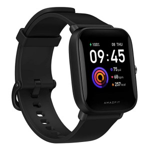 Amazfit Bip U Health Fitness Smartwatch - Best Sport Watches with GPS: The most affordable