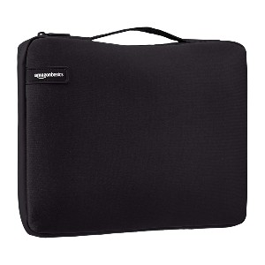 Amazon Basics Professional Laptop Case - Best Laptop Bags for Women: Made of Flexible Material