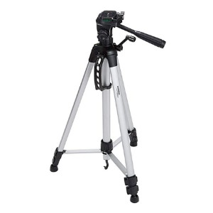 AmazonBasics 60-Inch Lightweight Tripod with Bag  - Best Portable Tripods for DSLR Camera: Win the heart of many