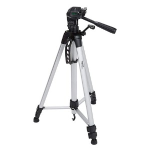 AmazonBasics 60-Inch Lightweight Tripod with Bag - Best Tripods for Studio Photography: The most affordable