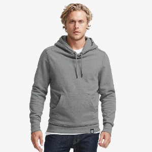 American Giant CLASSIC PULLOVER - Best Heavyweight Hoodie: Premium Material and Construction Hoodie