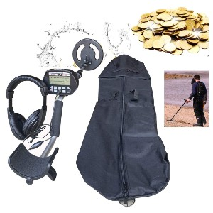 American Hawks Metal Detector for Adults Kids Pinpoint - Best Metal Detector under 100: High-Precision Tool