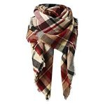10 Reviews: Best Scarves for Winter (Oct  2020): Blanket or scarf? Both