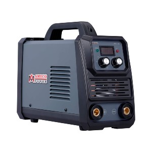 Amico ARC-160D - Best Welding Machines for Beginners: Incorporates Advanced IGBT Inverter Technology