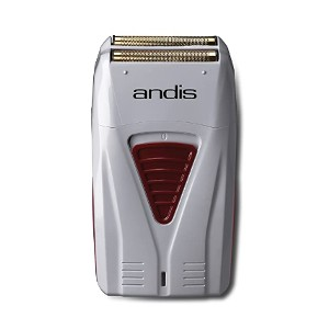 Andis 17150(TS-1) - Best Electric Razors Under $100: Best compact pick