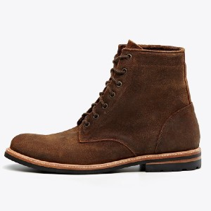 Nisolo Andres All Weather Boot - Best Boots for Men: Handmade in an Ethical