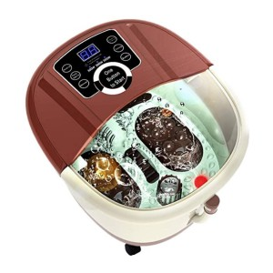 Anfan Foot Spa Massager  - Best Foot Spa for Gout: Heals gout quicker