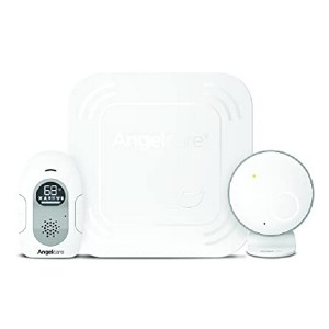 Angelcare AC117  - Best Audio-Only Baby Monitors: Detects baby's breath