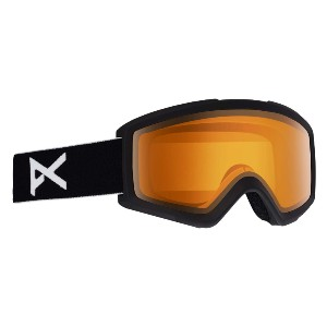 Anon Men's Helix 2.0 Goggles - Best Ski Goggles Under $100: Dual-Layer Face Foam