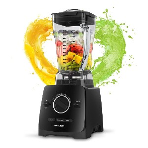 Anthter Professional Countertop Blender - Best Blender to Crush Ice: Easy to Use and Easy to Clean