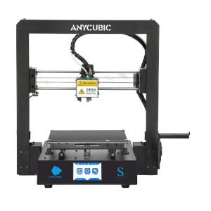 ANYCUBIC i3 Mega S - Best 3D Printers for Action Figures: Very Stable Structure
