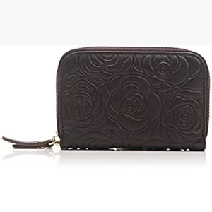 Aphison RFID Credit Card Holder Wallets  - Best Wallet for Women: Lightweight material with huge capacity