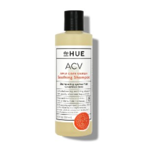 dpHUE Apple Cider Vinegar Soothing Shampoo - Best Apple Cider Vinegar Shampoos: Free of SLS and SLES Sulfate