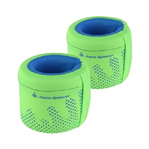 MP Michael Phelps Aqua Sphere Arm Floats  - Best Floats for Toddlers: Floats safely and easily