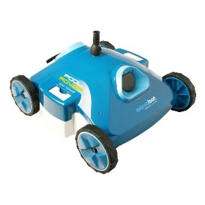 Aquabot POOL ROVER S2 40 - Best Automatic Pool Cleaner Above Ground: Excellent Cleaner