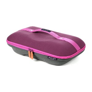 Arctic Zone Deluxe  - Best Lunch Box to Keep Food Hot: Features a Molded Base