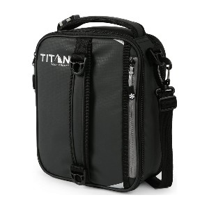 Arctic Zone Titan  - Best Lunch Box with Ice Pack: Exterior Rhino-Tech Material