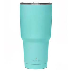 Arctico Large Tumbler - Best Tumbler for Cold Drinks: Triple layered insulation