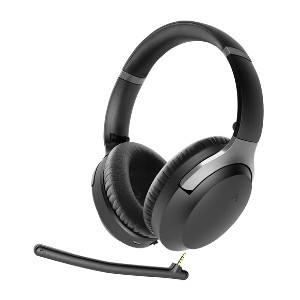 Avantree Aria Pro 90P - Best Over Ear Headphones for Gaming: Hear and be heard better