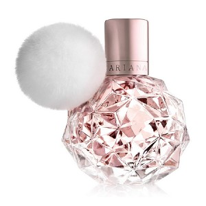 Ariana Grande Ari Eau de Parfum Spray for Women - Best Perfume Under 50: Accentuate your playful and confident character
