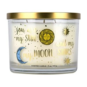 Aromascape You are My Sun, and My Moon and My Stars - Best Scented Candles: Perfect gift
