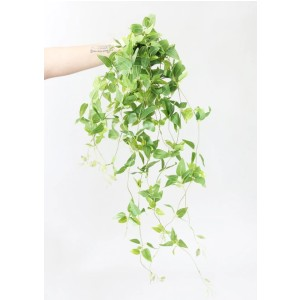 Afloral Tradescantia Houseplant  - Best Artificial Hanging Plants: Natural Touch
