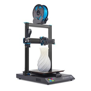 Artillery Sidewinder X1 3D Printer - Best 3D Printers for Cosplay: No noise at all