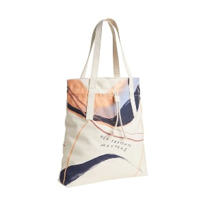 Athleta Artist Series Tote - Best Tote Bags for Travel: Everyday Use and Commute
