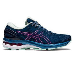 ASICS GEL-NIMBUS 22 - Best Shoes for Running: Running shoe with shock-absorbent