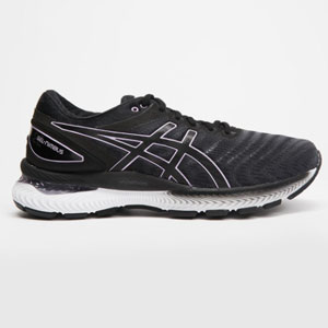 ASICS GEL Nimbus 22 Women's - Best Shoes for Running: Cushioned outsole running shoes