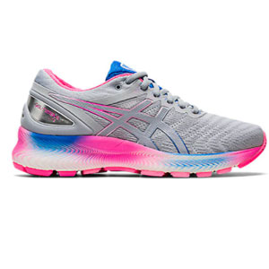 ASICS GEL-NIMBUS LITE - Best Shoes for Running: Cushioned outsole running shoes