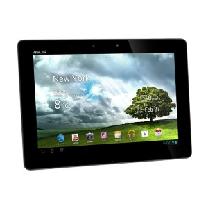 ASUS Transformer Pad Infinity  - Best Tablet for Travel: Excellent full HD screen