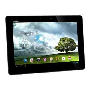 ASUS Transformer Pad Infinity  - Best Tablet for Under $150:  Excellent full HD screen