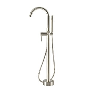 OVE Decors Athena  - Best Bathtub Faucets: Bath Faucet Offers an Easy Installation
