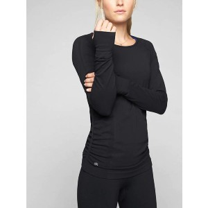 Athleta Speedlight Top - Best Base Layers for Cycling: UPF 50+ Base Layer