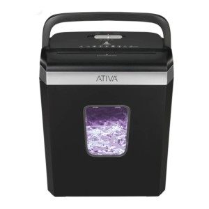 Ativa A06CC19  - Best Paper Shredders Under $100: Fast Use and Effective Operation