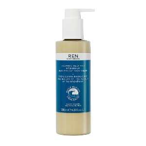 REN Atlantic Kelp & Magnesium Ocean Plastic Body Wash - Best Shower Gel for Women: Packaged in a Recycled Ocean Plastic Bottle