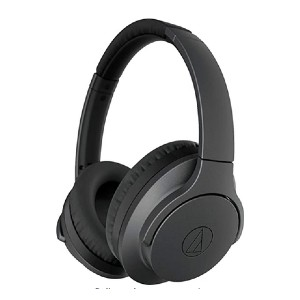 Audio Technica ATH-ANC700BT - Best Over Ear Headphones for Gaming: Enjoy uninterrupted focus